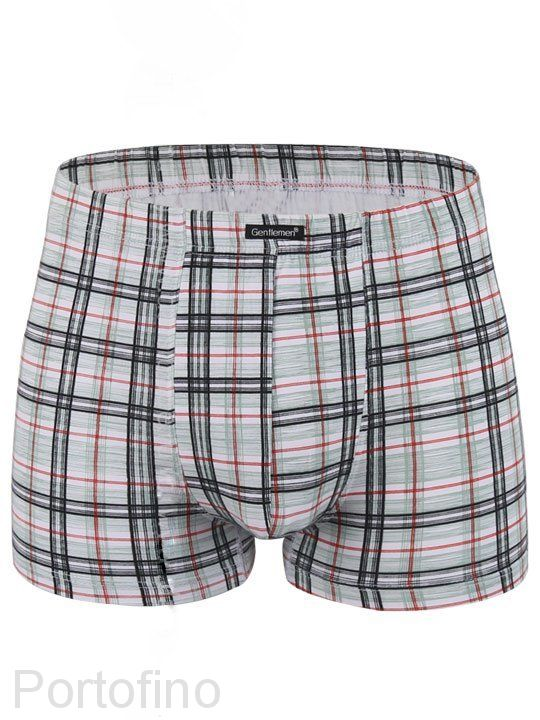GS7746 Мужские трусы-шорты Gentlemen