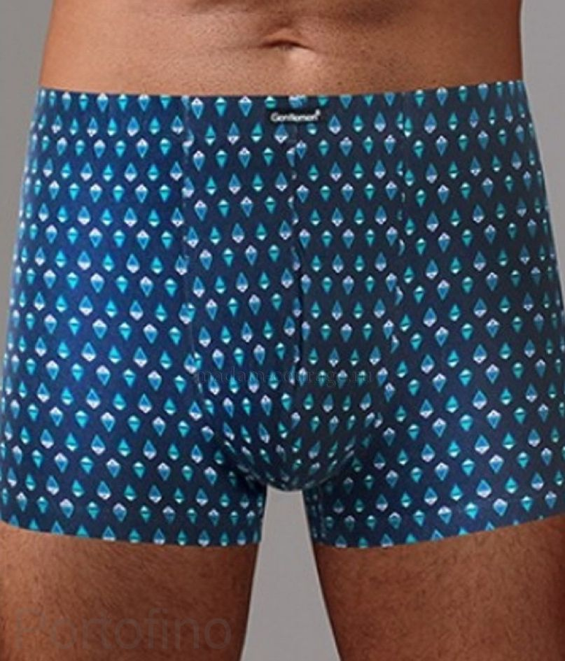 GS7293 Мужские трусы-шорты Gentlemen