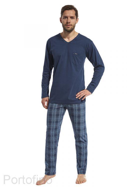 122-93 Пижама мужская Cornette