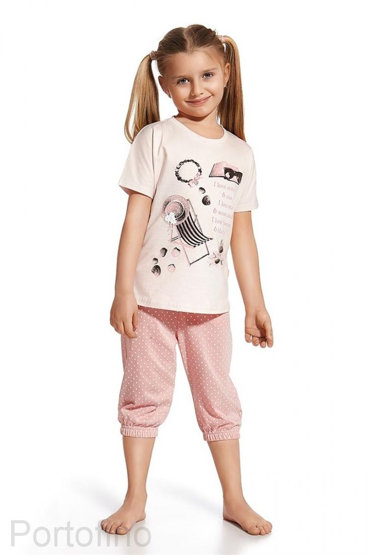 570-46 Детская пижама Cornette