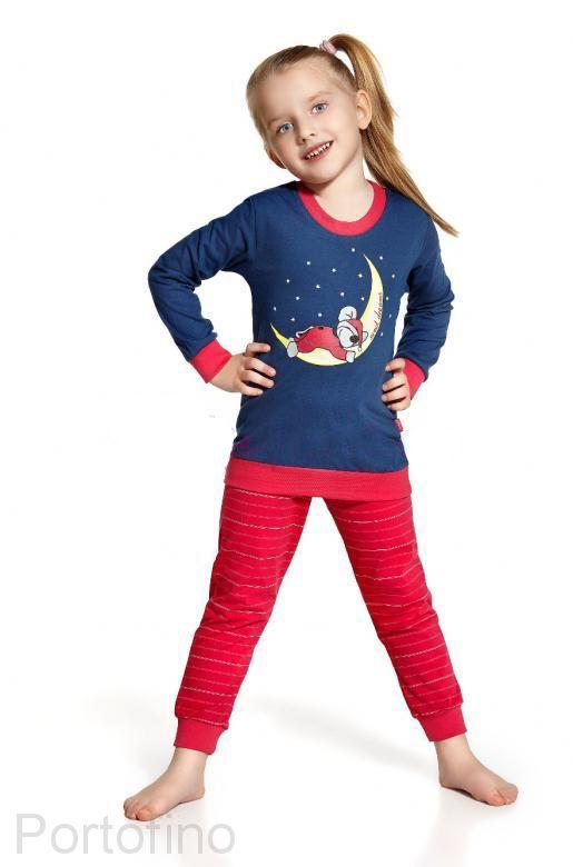594-54 Детская пижама Cornette