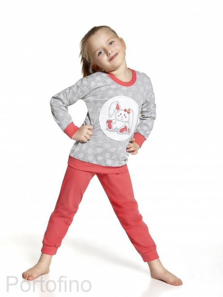 594-58 Детская пижама Cornette