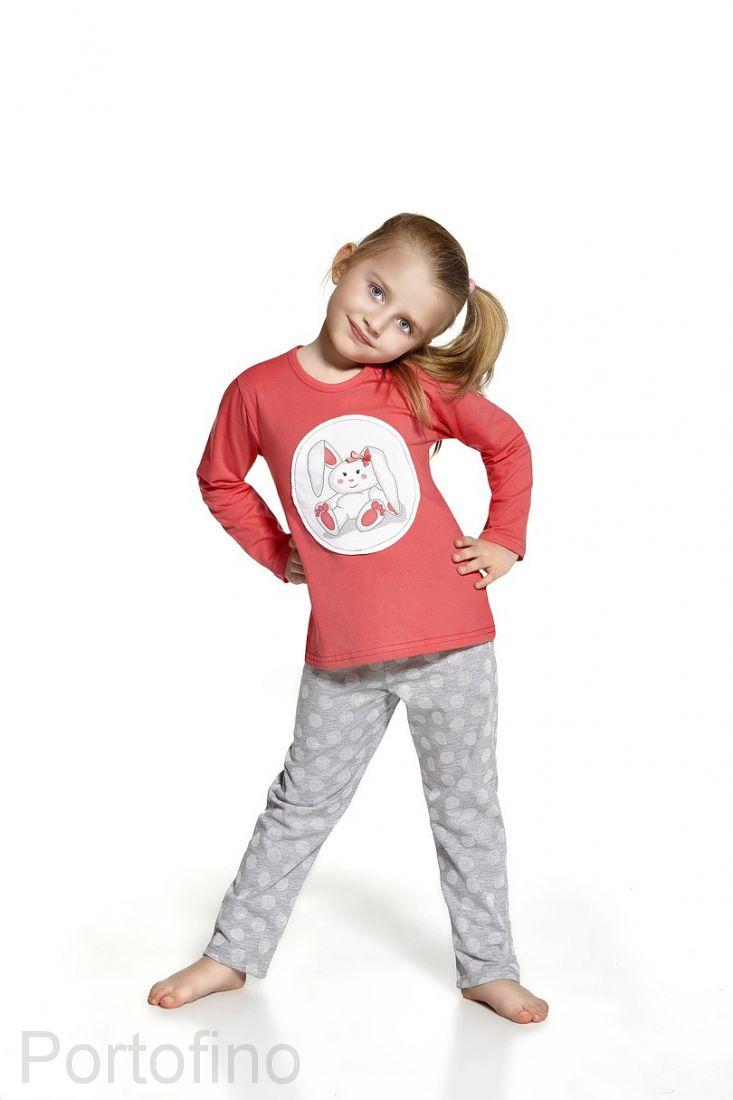 811-56 Детская пижама Cornette
