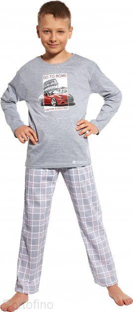 810-69 Пижама для мальчика длинный рукав Cornette