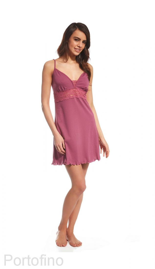 057-119 Сорочка женская Cornette