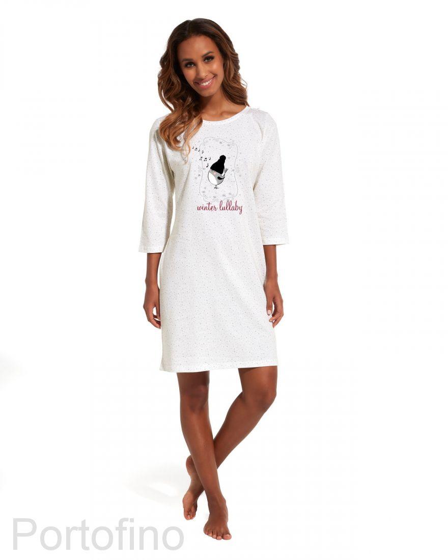 641-155 Сорочка женская Cornette