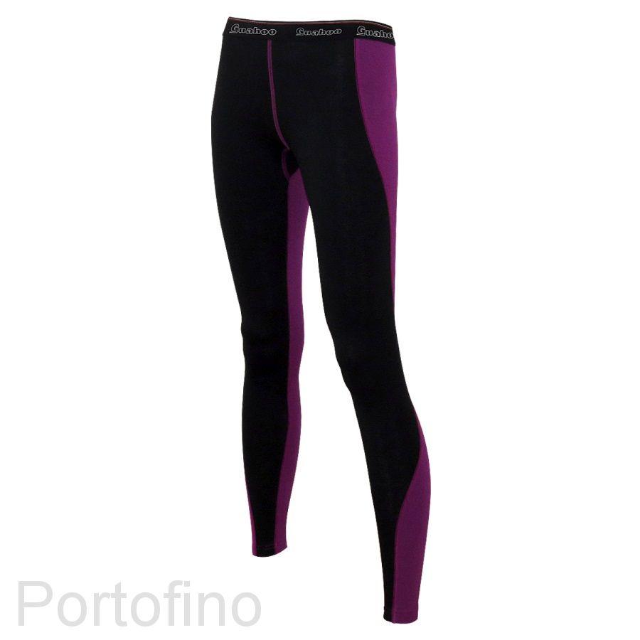 G22-9481P Панталоны термо Guahoo